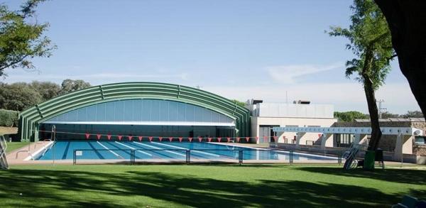 SEGUIMOS SUMANDO: CLUB DE CAMPO VILLA DE MADRID, CLUB ACEDYR.