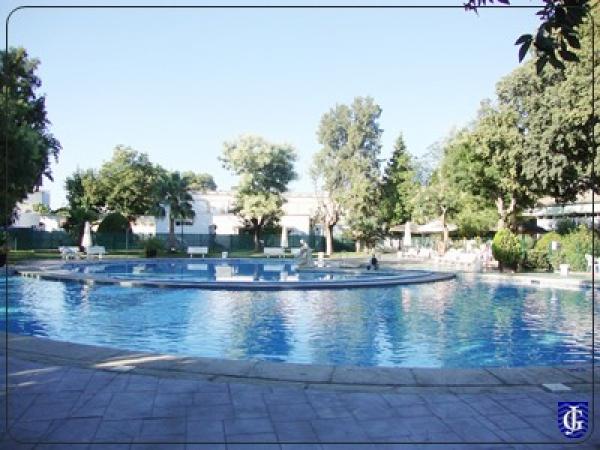 Club Nazaret, nuevo asociado a ACEDYR de Andalucia