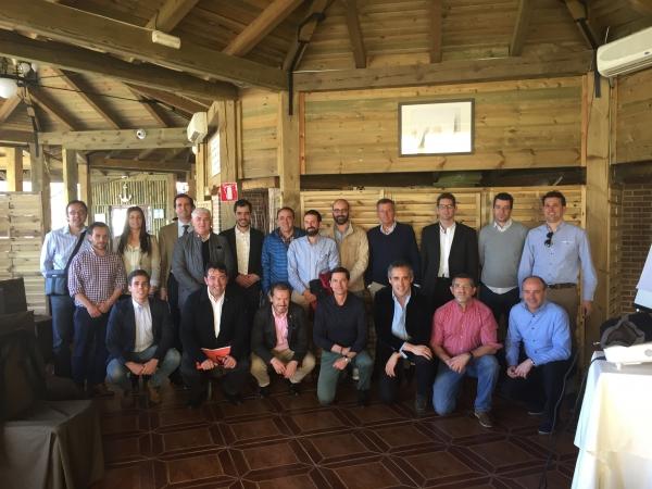 I Jornada Club de Gerentes 2017